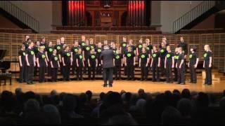 Cantate Domino - Claudio Monteverdi