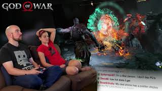 God of War AWESOME!   EPISODE 4   Part 3