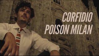 Corfidio - Poison Milan