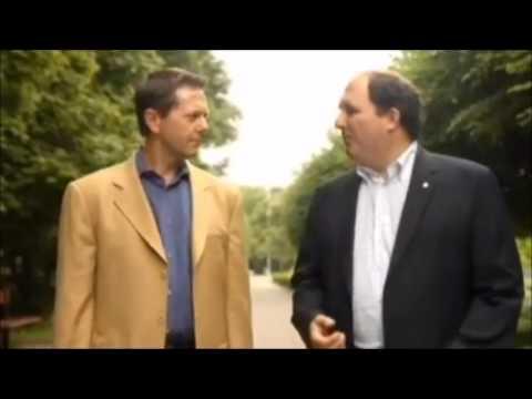 Jim Harris Environmental Interview with Ecotech