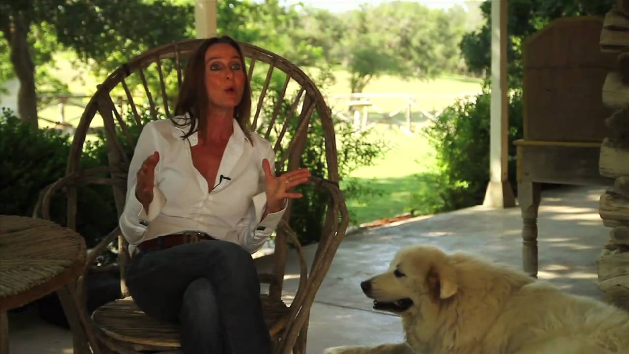 Texas Best Ranches Testimonial Sherrie Sanderson Youtube