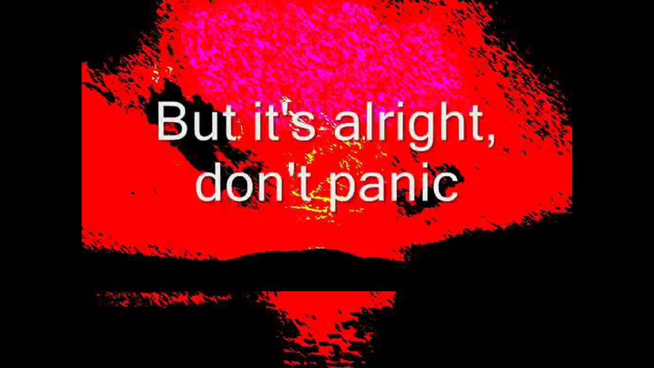 Red Alert (with Lyrics)