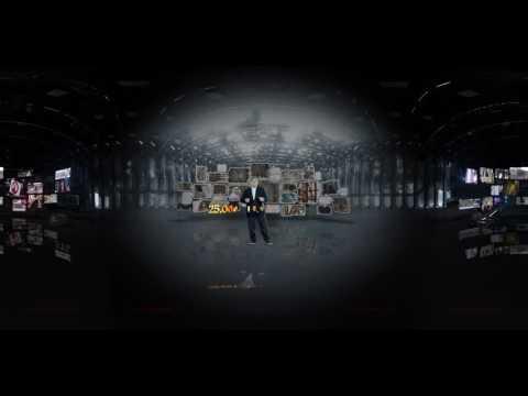 360 Video Paradime Prize Commercial فيديو 360 درجة اعلان جائزة بردايم