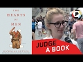 THE HEARTS OF MEN by Nickolas Butler   Judge a Book