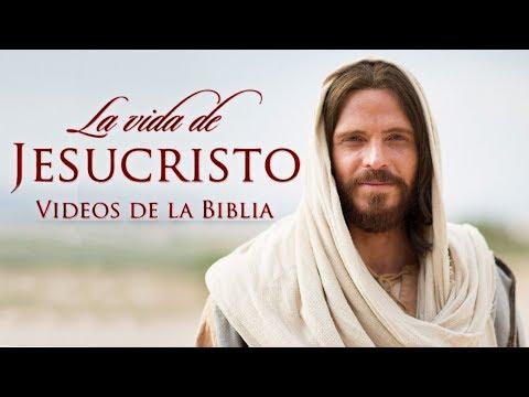 La Vida de Jesuscristo - Español HD