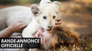 MIA ET LE LION BLANC – Bande-annonce officielle (2018)
