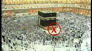 Hajj & Umrah Made Simple Live from Makkah in Urdu/Hindi (5th Pillar of Islam)