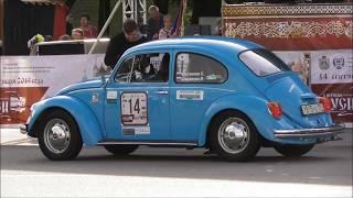 Volkswagen 1200 J, Фольксваген Жук выставка - ралли ретроавтомобили