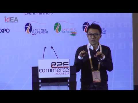 Presentasi Chul Lim - Head of Marketing JD.id