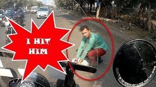✔ ✔ 👀  👊 I HIT THIS POOR MAN | DAILY OBSERVATIONS 38 👊  👀 💢 ⛔