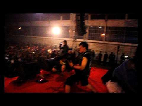 DAJJAL - Putus Urat Syaraf  (Official Music Video)