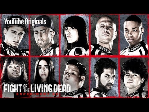 Trailer do filme Year of the Living Dead