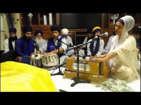 Fresno Rainsabai Keertan - September 24, 2016