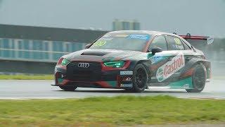 TCR Australia - The Bend 2019 - Audi Sport customer racing