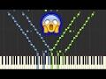 Star Wars: Cantina Band [PRO Piano Tutor