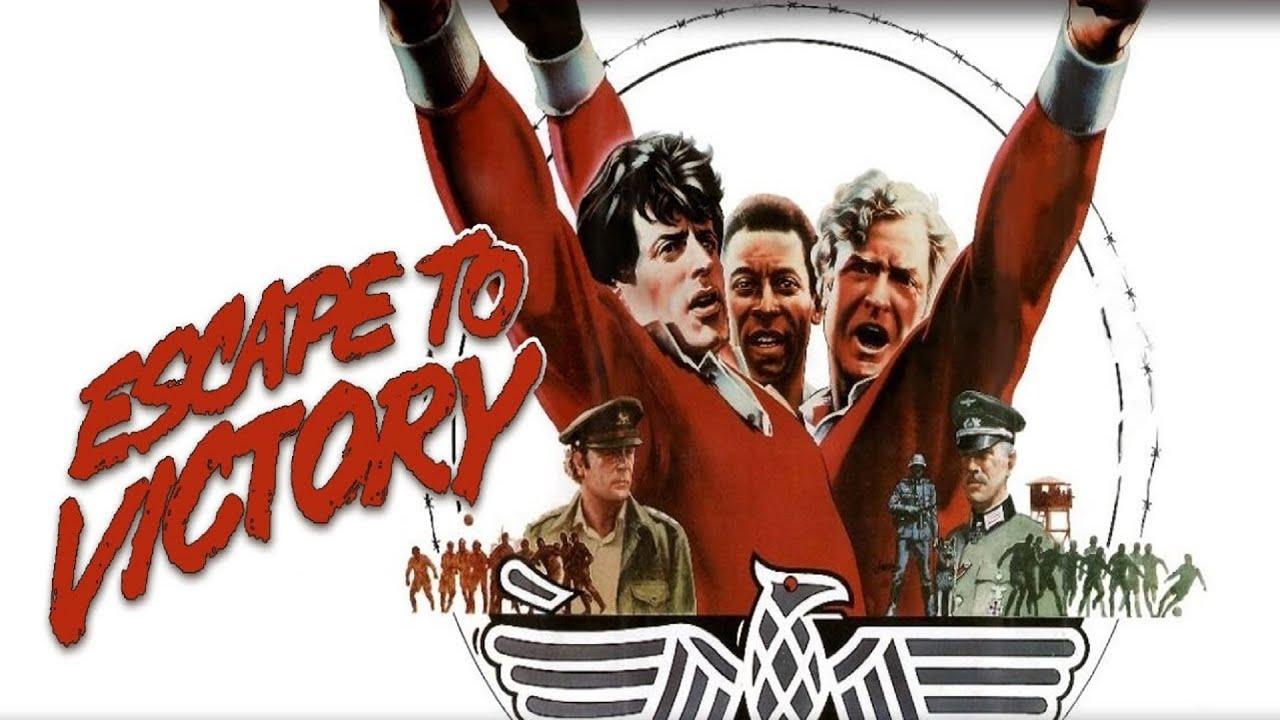 Fuga Per La Vittoria Film 1981 Trailer Italiano Youtube