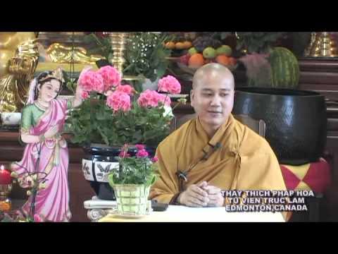 Thầy Thích Pháp Hòa - Đạo Sư và Đệ Tử clip 2/6 (May 23, 2010)
