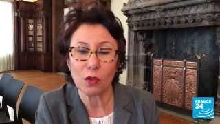 """Leila Rhiwi : """"La maîtrise de la fécondité transforme les sociétés du Maghreb"""" #Actuelles"""