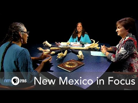 Episode 1024 | Traditional Pueblo Foods