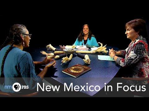 Episode 1024   Traditional Pueblo Foods