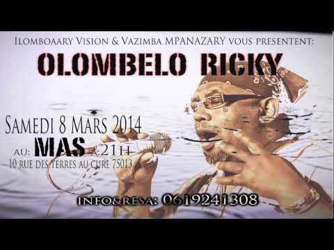 Olombelo Ricky 08-03-2014
