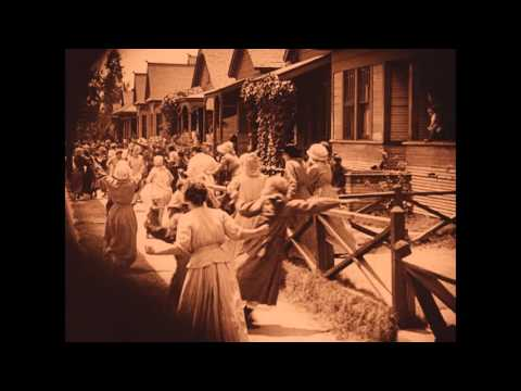 Bonus Feature Excerpt from D.W. Griffith's INTOLERANCE
