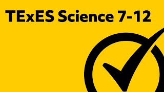 Free TExES Science 7-12 (236) Study Guide