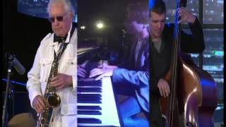 """Thingin"" as played by The Lee Konitz Quartet (2013)"