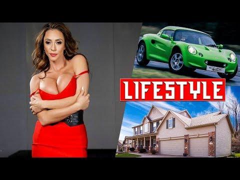 Pornstar Ariella Ferrera Cars, Boyfriend,Houses 🏠 Luxury Life And Net Worth !! Pornstar Lifestyle thumbnail