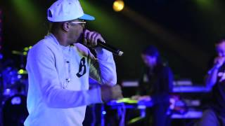 "T.I. - ""What You Know"" Live at SXSW 2012"