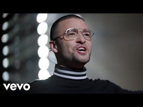 Justin Timberlake – Filthy (Official Video)