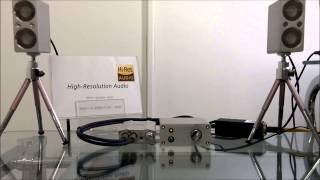 PCオーディオDSD再生 高音質 ハイレゾデスクトップシステム スピーカー...