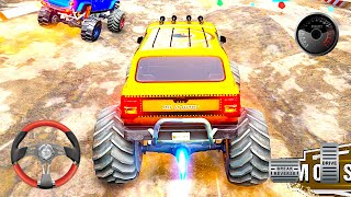 Similar Games to Off Road Monster Truck Racing: Free Car Games Suggestions