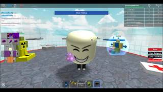 How To Do A Head Glitch In Roblox With Witch Brew And Punk Wrist!