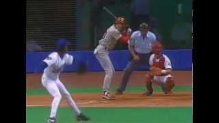 1994 Montreal Expos tribute / Hommage aux Expos de 1994