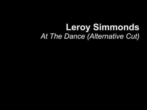Leroy Simmonds - At the Dance (Henry The Great Riddim)