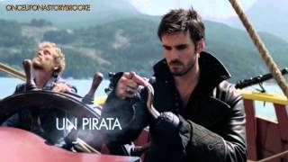 Once Upon A Time - Temporada 3 Trailer (Subtitulado en Español)