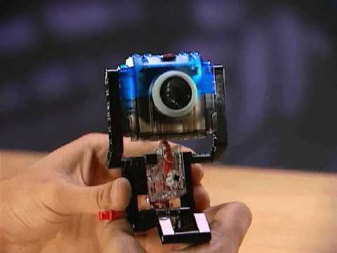 Camera Lego Nxt : Lego mindstorms vision command tour youtube
