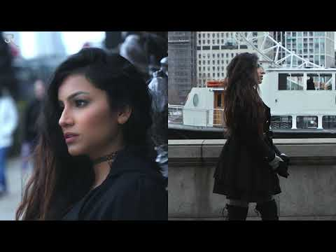 Yehi Woh Jagah Hai | Shruti Rane | Cover Song | London | Asha Bhosle