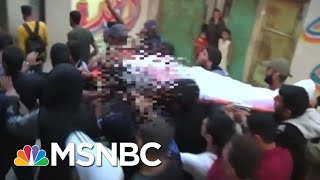 Haass On Gaza Strip: This Was Done In Absence Of Larger Diplomacy | Morning Joe | MSNBC