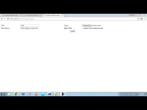 CRUD display data from DataBase in gridview in ASP.NET using C#