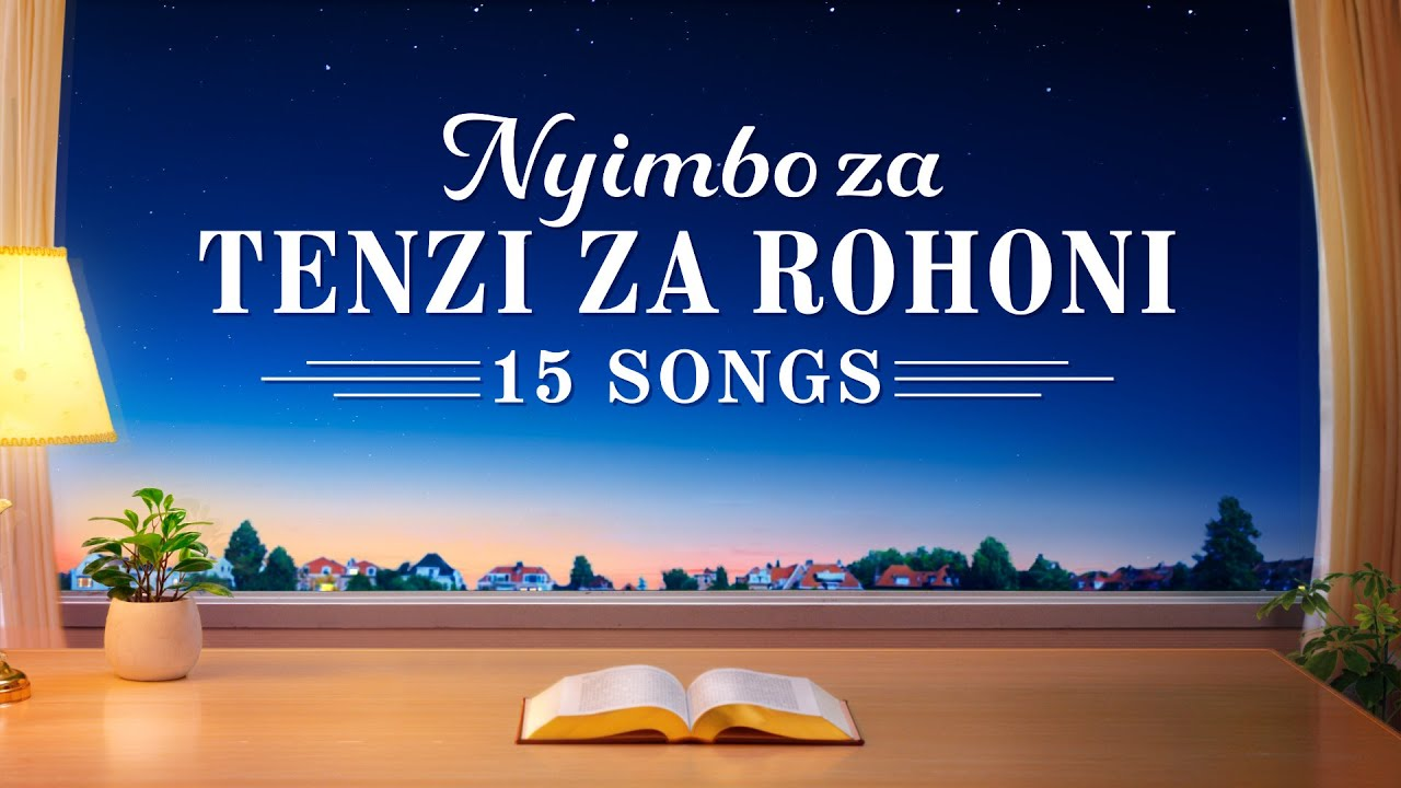 Swahili Worship Song Collection 2020 - Swahili Gospel Songs With Lyrics