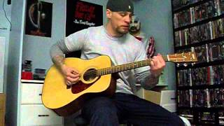 White Trash Beautiful Everlast Cover House of Pain JC Wylde