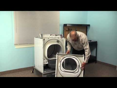 AEQ6000ES2 Frigidaire Dryer Parts & Repair Help | PartSelect on