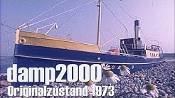 Ostseebad Damp 2000 - Anno 1973 - Original 70er Jahre Kult - Farbfilm