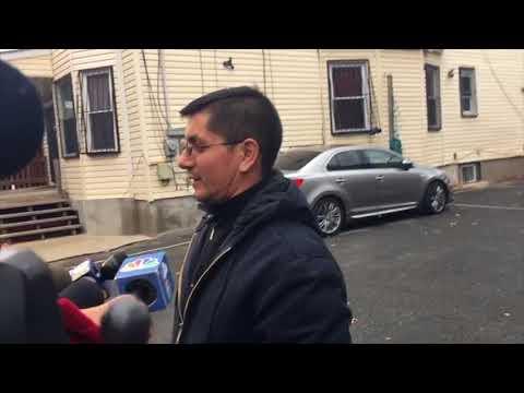 Landlord speaks on man killed
