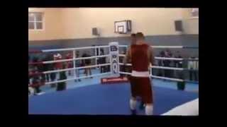 Waga  56 kg            Mateusz Ladislav  -  Dawid  Pierchała