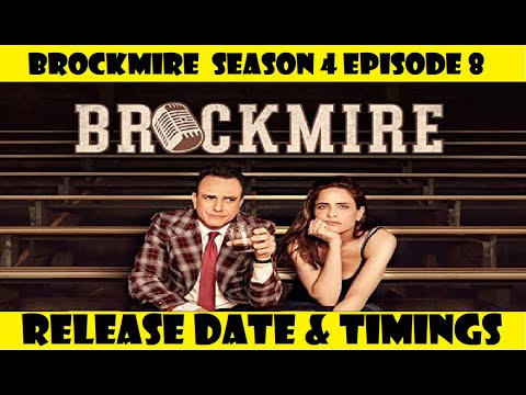 Download Brockmire Season 4 Episode 8 Release Date & Timings