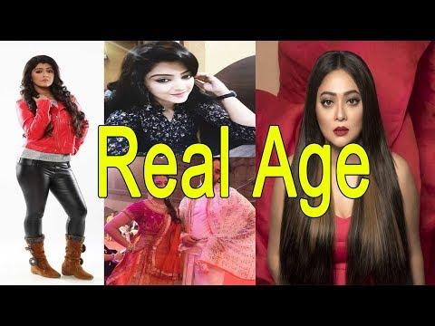 Jai Kanhaiya Lal Ki real age with their real name