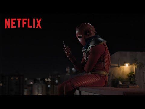 El vecino | Tráiler oficial | Netflix